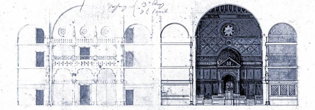 Alte Synagoge Dresden